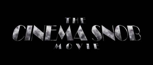 Cinema Snob Movie Title by DavidGobble