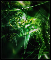 -GReeN- by Steell
