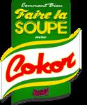 FAIRE LA SOUPE avec COKOR - LES BAILS by Kk-Man