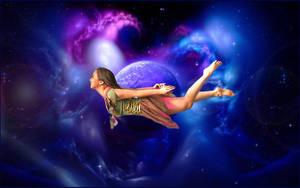 Nebulous Journey by Lauraest