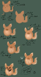 Kyuubis Fur Tutorial By Kartz