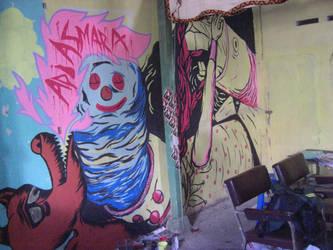 kamar oye by smokingroom