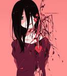 No More Tears Lr by futarinokizuna