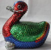 Duck by LittleDemon74