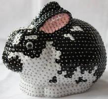 Rabbit by LittleDemon74