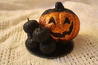 Jack's Pumpkin Patch by lilmejuju