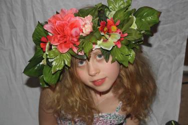 Flower Crown by lilmejuju