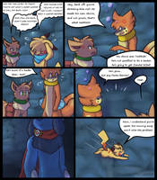 Hope In Friends Chapter 4 Page 56 by Zander-The-Artist