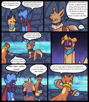 Hope In Friends Chapter 4 Page 63 by Zander-The-Artist