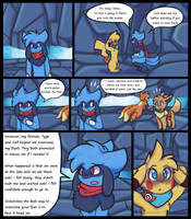 Hope In Friends Chapter 4 Page 65 by Zander-The-Artist