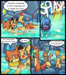 Hope In Friends Chapter 4 Page 68 by Zander-The-Artist