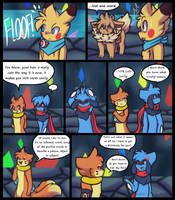 Hope In Friends Chapter 4 Page 69 by Zander-The-Artist