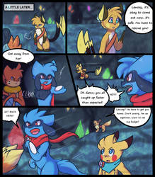 Hope In Friends Chapter 4 Page 70 by Zander-The-Artist