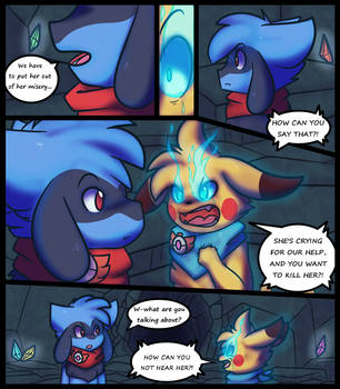 Hope In Friends Chapter 5 Page 3 by Zander-The-Artist