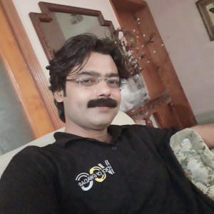 jalilhyder's Profile Picture