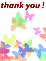 Thank You ID by thank-you-project