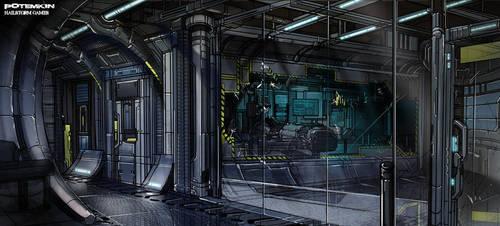 Potemkin: Shuttle by ionen
