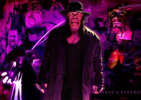 The Undertaker by xxsoultakingfreakxx