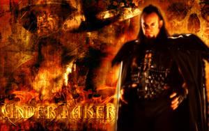 The undertaker fire by xxsoultakingfreakxx