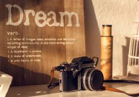 Photographer's Dream by CanonAdventures