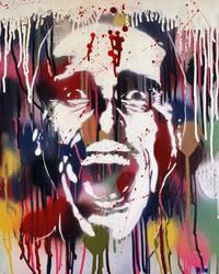 Psycho Colorful by MacNasa