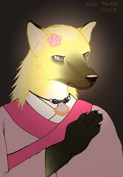 Kaiea Malikus -Updated- by Bucketfox