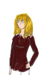 Painter test by RyuLuna