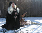 Snowcaller 4 by Hithorys