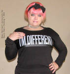 Snazzy Pants Sept 5: I'm Different by Hithorys