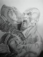 kratos9 by CKGoksoy