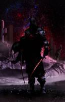 Darth Vader 3 by CKGoksoy