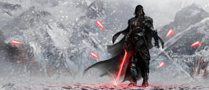 Imperial March by CKGoksoy