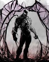 Venom by CKGoksoy