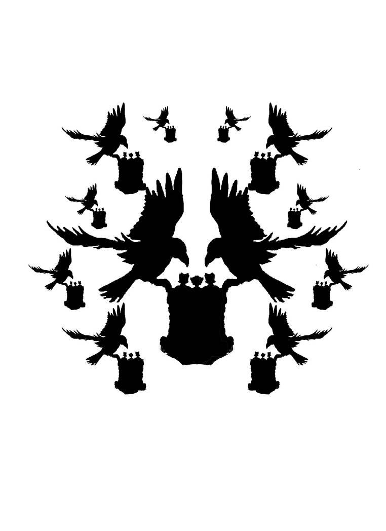 raven harnes schematic