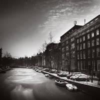Frozen AMS by KrzysztofJedrzejak
