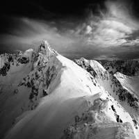 On The Edge Of Light by KrzysztofJedrzejak