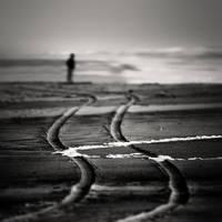 Away From You by KrzysztofJedrzejak