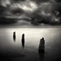 Three by KrzysztofJedrzejak