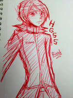 Rival from HGSS by jellyfishkingd