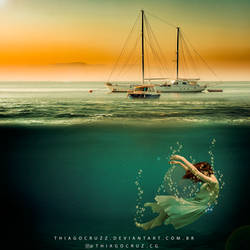 Oceans by thiagocruzz