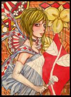 diamond by sunako21