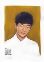 WINNER: SEUNGHOON by sunako21
