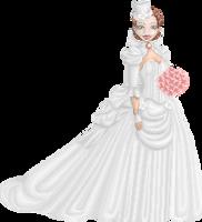 Dream Wedding by Breebles