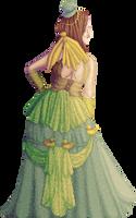 TSP Banner - Duck Dress by Breebles