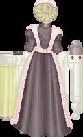 Arsonist Cinderella by Breebles