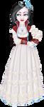 Snow White by Breebles