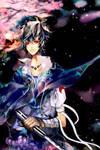 Sasuke Uchiha by ProdigyBombay