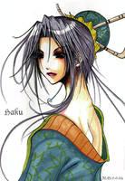 Haku by ProdigyBombay