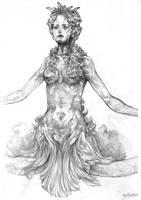 Colonna Siren by ProdigyBombay