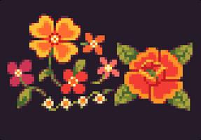 Flowers by runmry